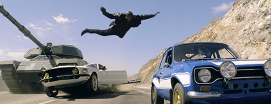 01 Fast and Furious